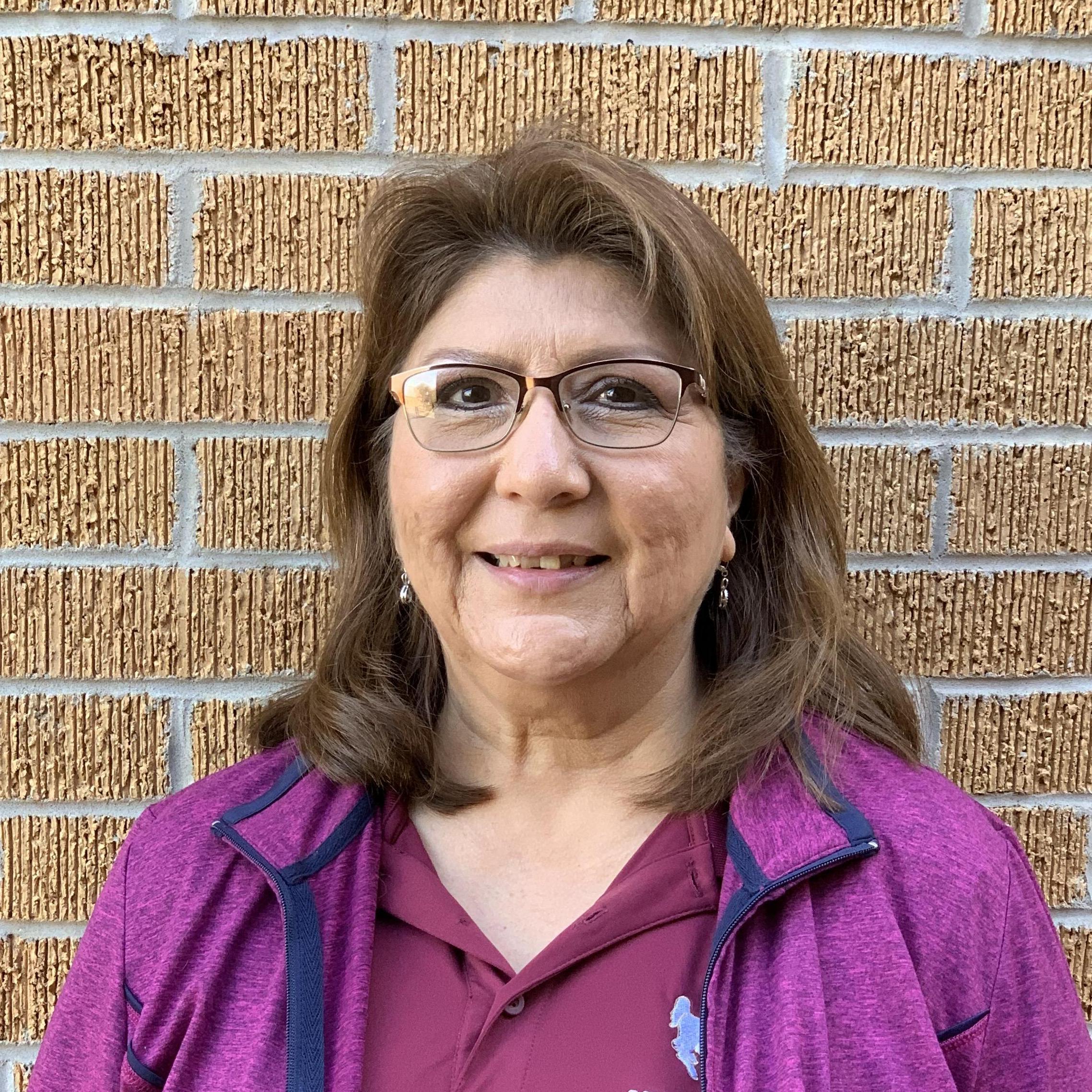 Priscilla Martinez's Profile Photo