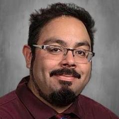 Mark Sandoval's Profile Photo