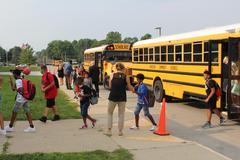 Anderson Intermediate School - July 28, 2021