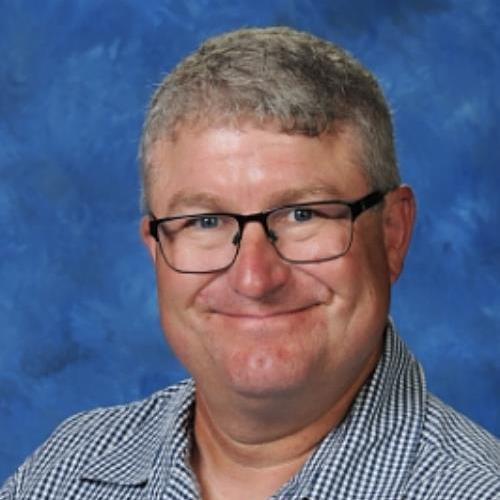 Steven Yates's Profile Photo