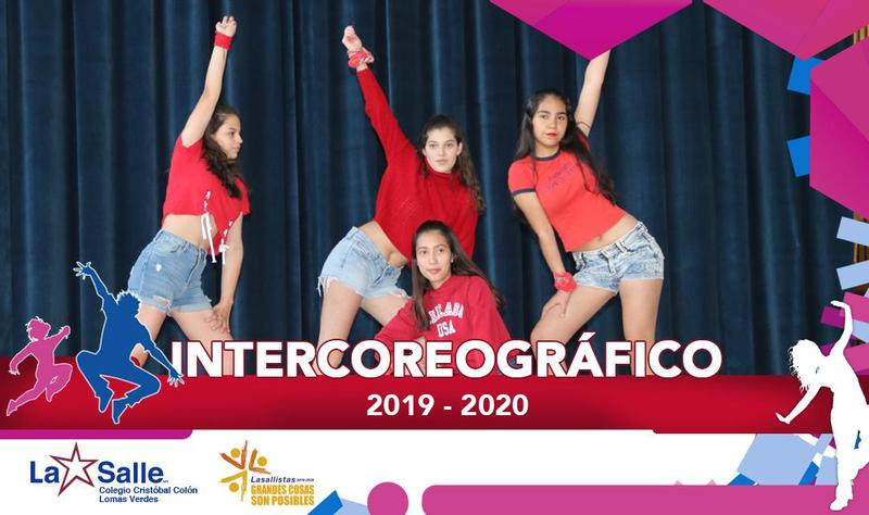 Gran Final INTERCOREOGRÁFICO 2020 Thumbnail Image
