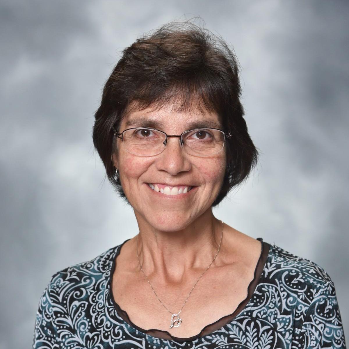 Carol Brown's Profile Photo