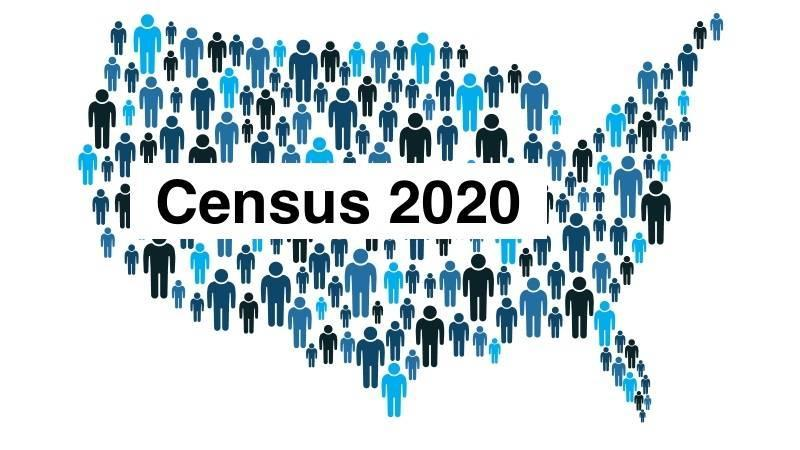 Census Clip Art