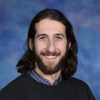 Michael Krantz-Perlman's Profile Photo