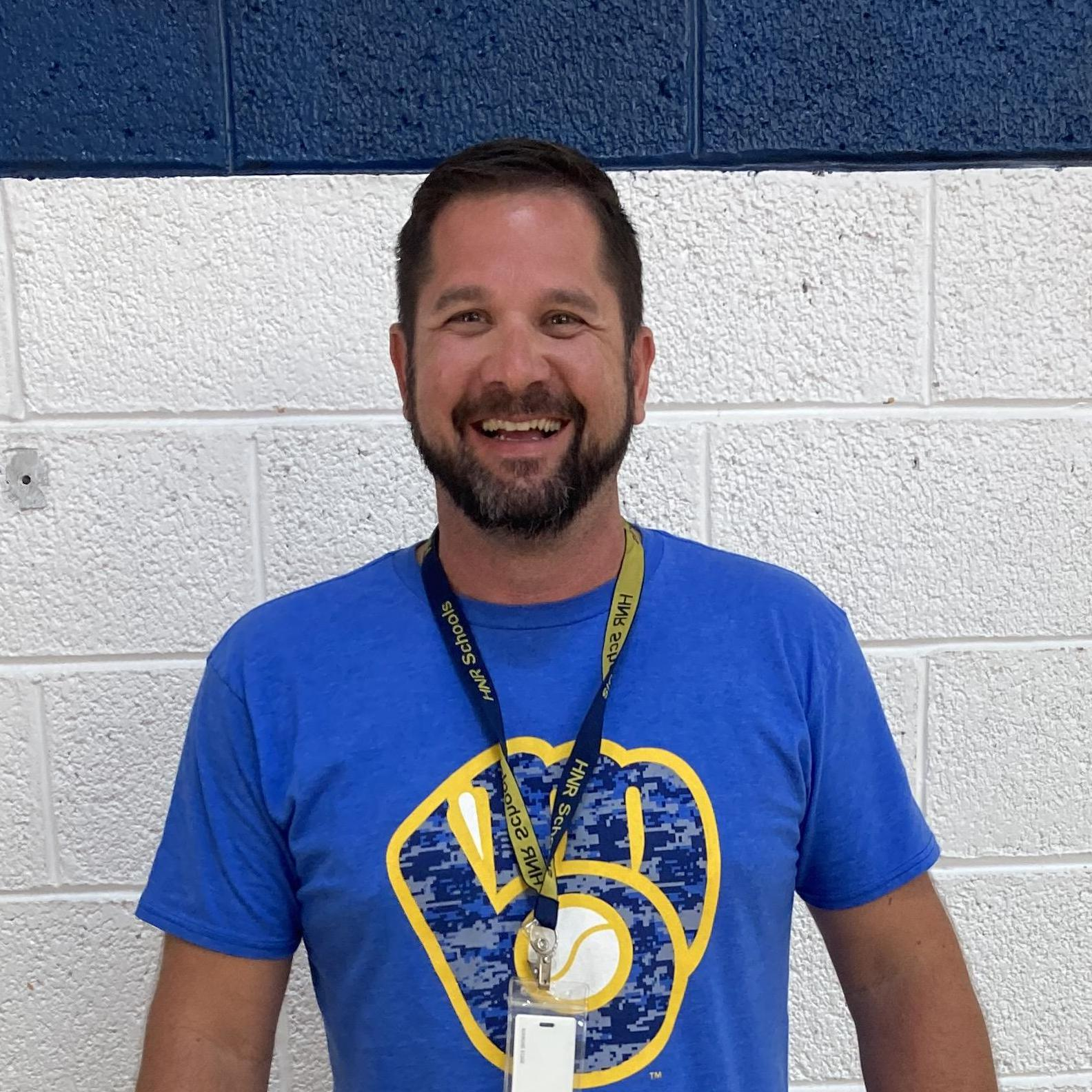 Chad Smithyman's Profile Photo
