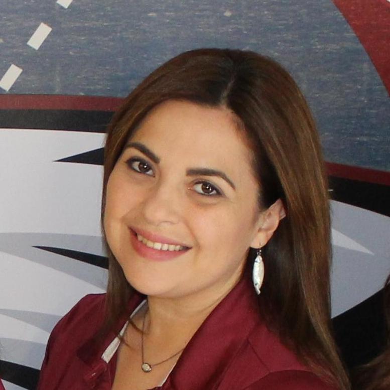 Maria Barrera's Profile Photo
