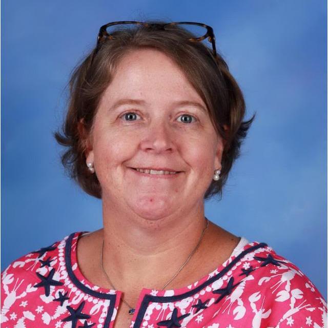 Anne Bradford's Profile Photo