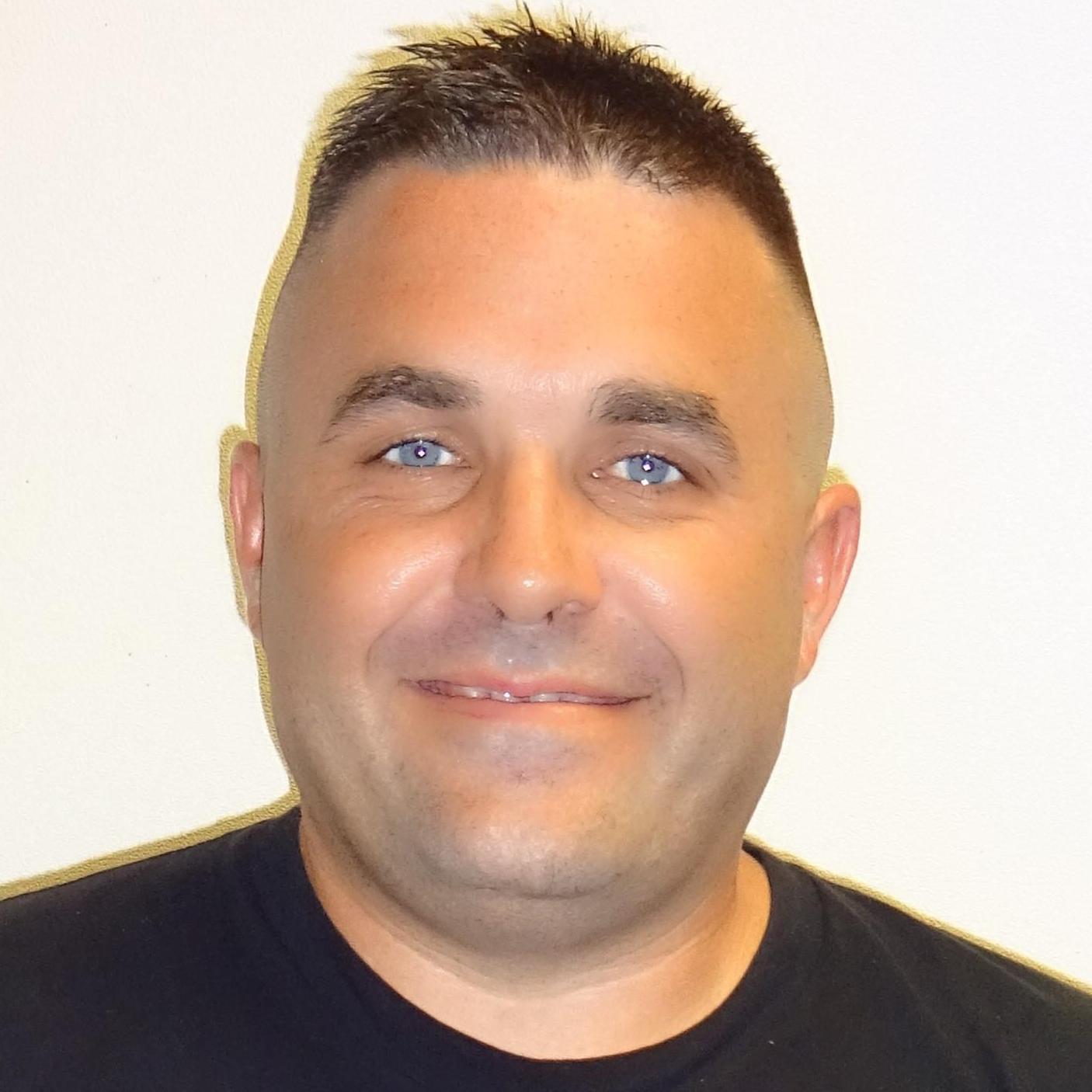 Robert Seals's Profile Photo