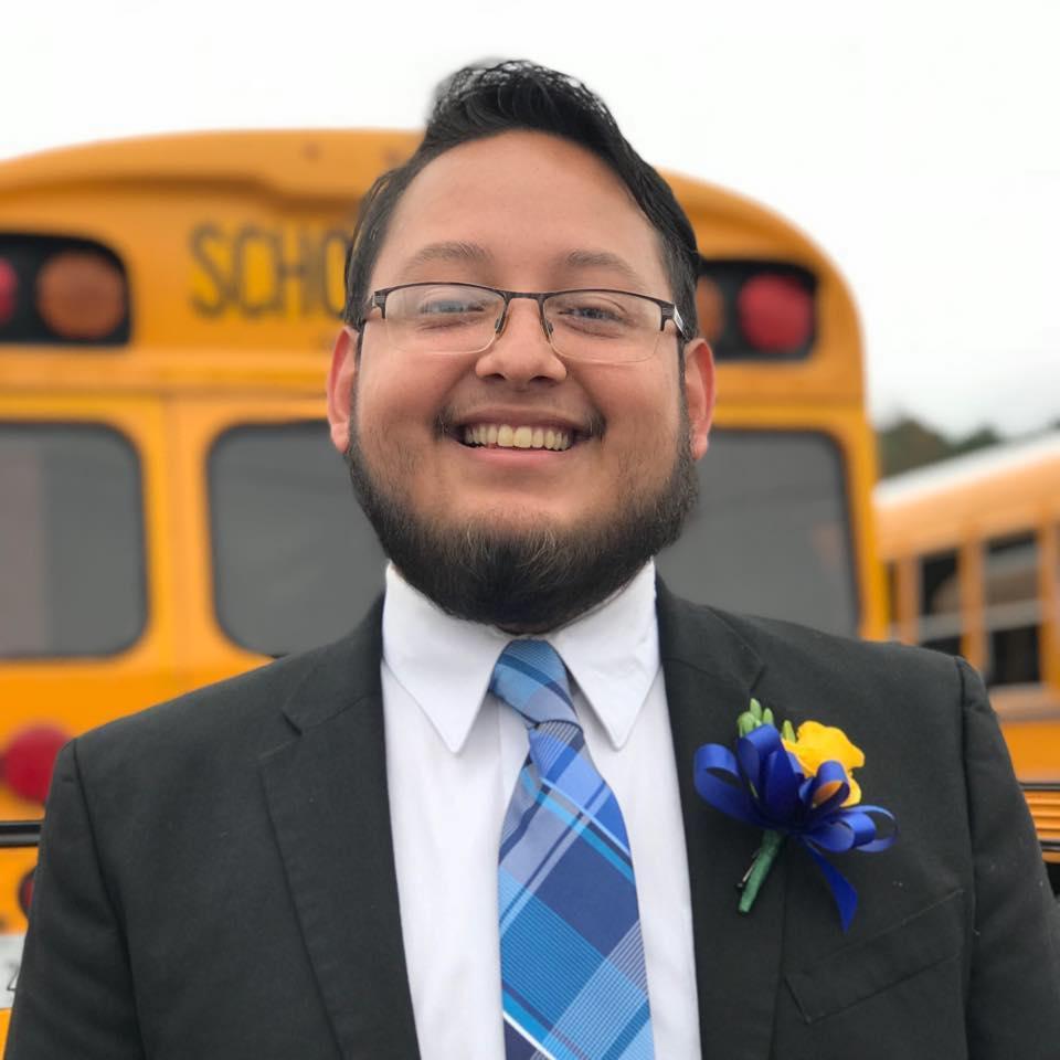 Sergio Olivares's Profile Photo