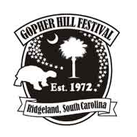 Gopher Hill Festival Logo