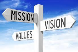 Community Feedback Session on Revised Vision, Mission, Values Statements: Thurs. 2/25 @5pm Thumbnail Image