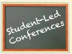 Student-Led Conferences - September 14th Featured Photo