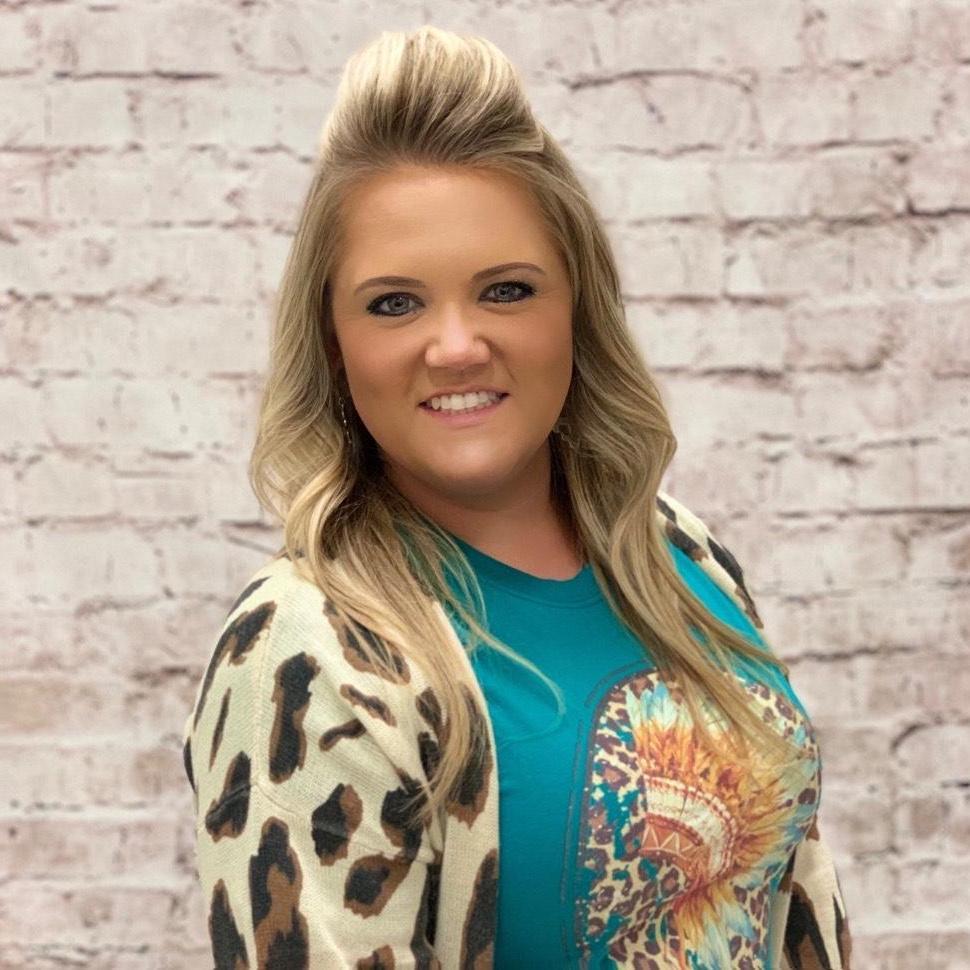 Michelle Leanos's Profile Photo