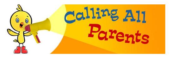 Calling All Parents