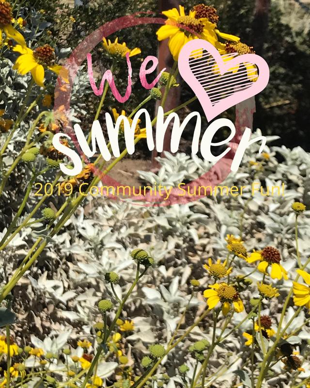 We Love Summer Photo