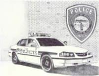 WELCOME to our new Campus Police Officer GARY GIPSON Thumbnail Image