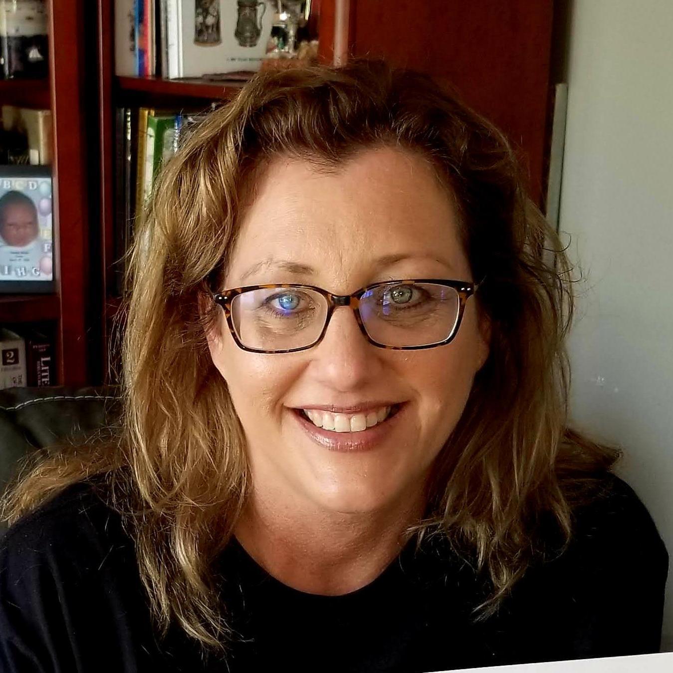 Wendy Fischer's Profile Photo