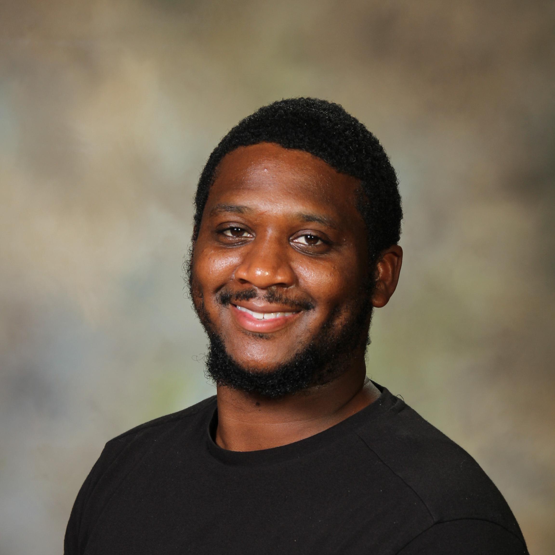 Terrance Mack's Profile Photo