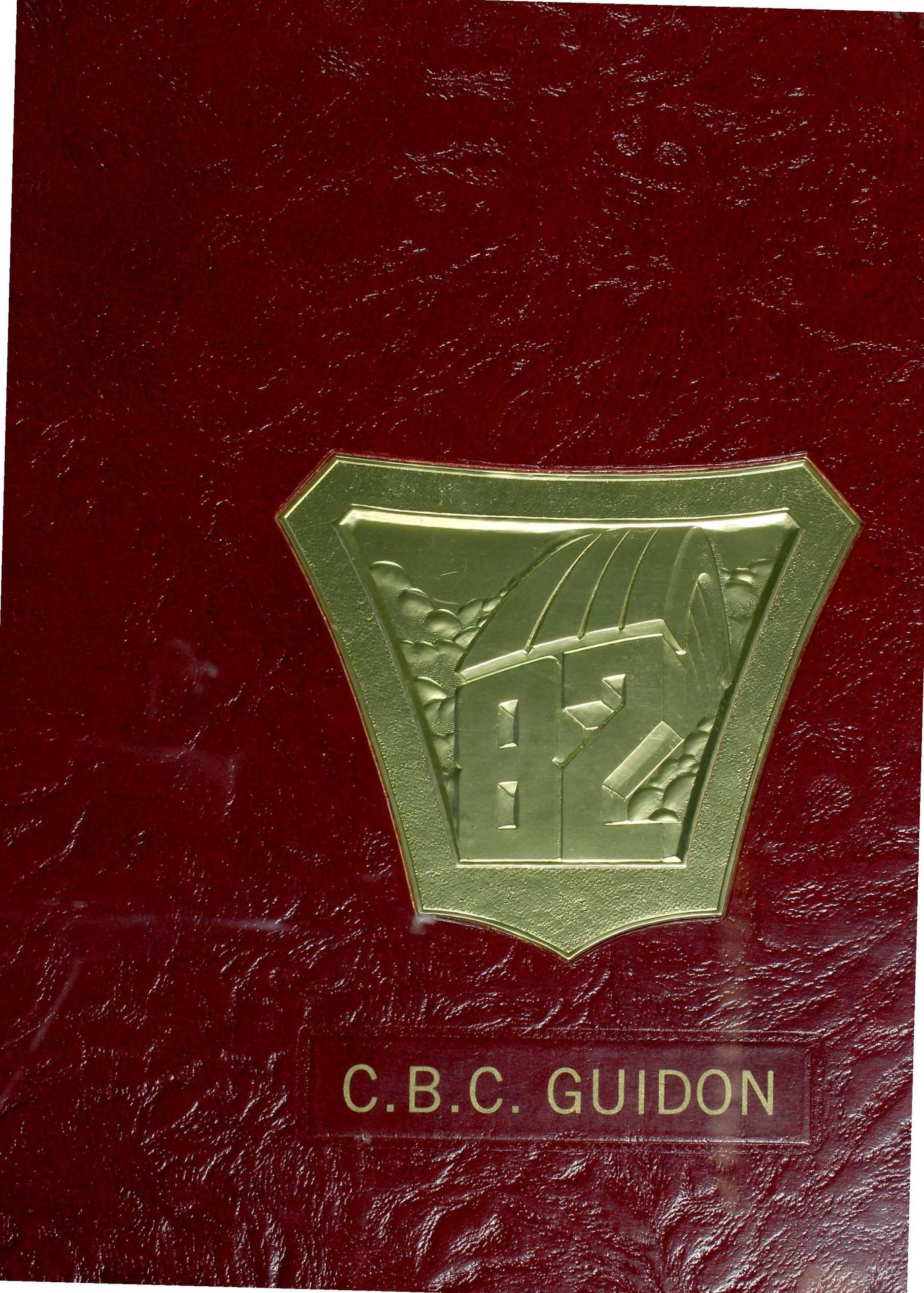 1982 CBC Yearbook