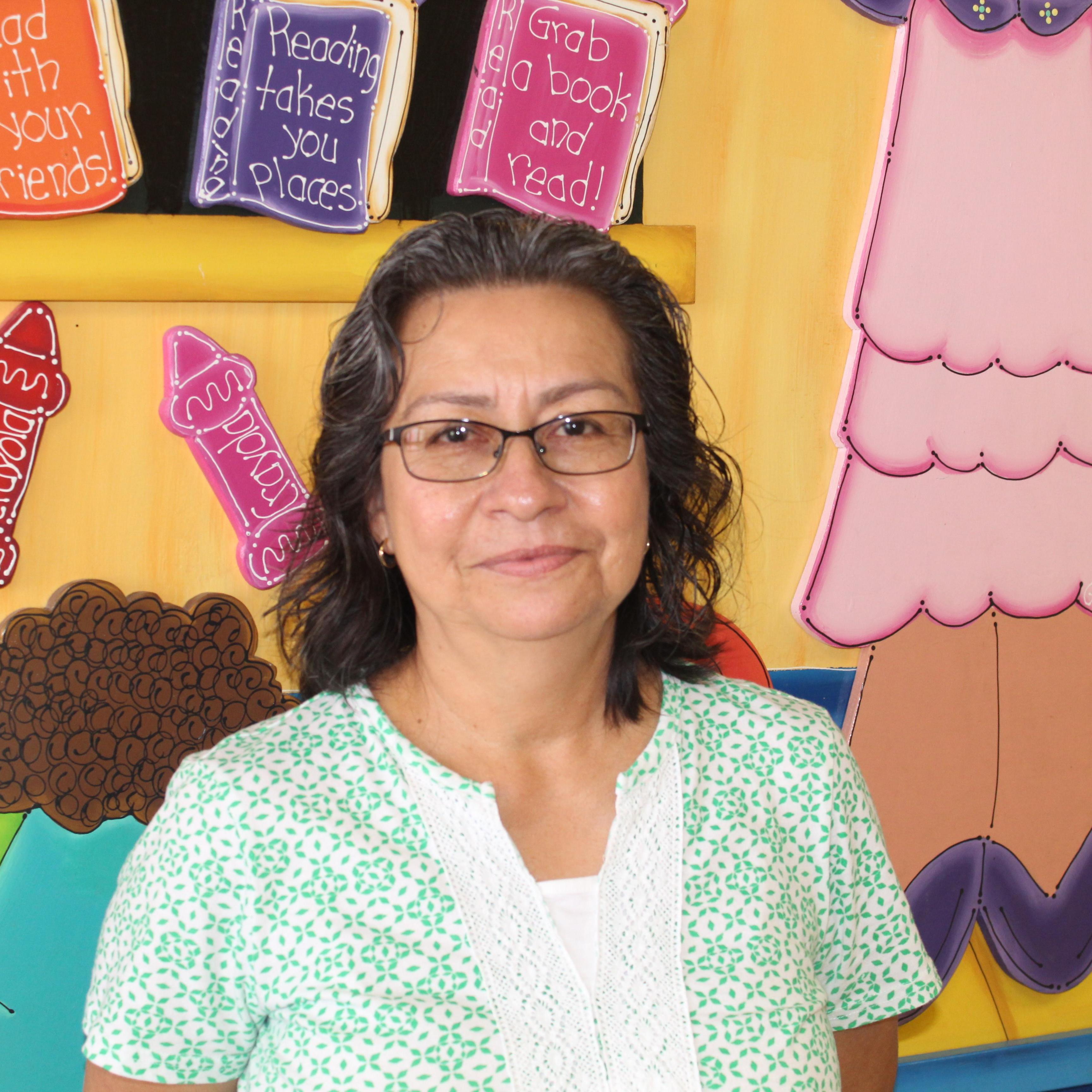 Yolanda Hernandez's Profile Photo