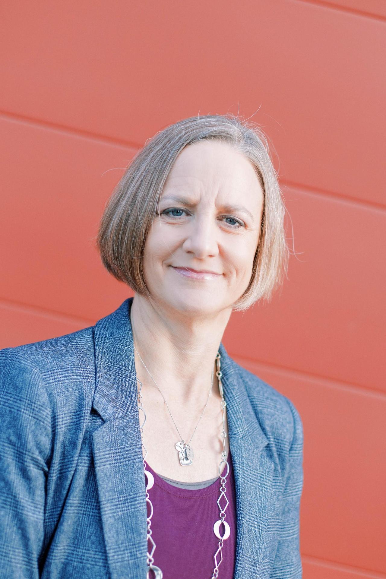 Kimberly Headrick ~ Assistant Superintendent