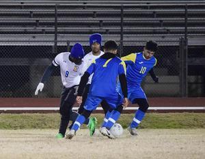 Natchez High School Boys' Soccer