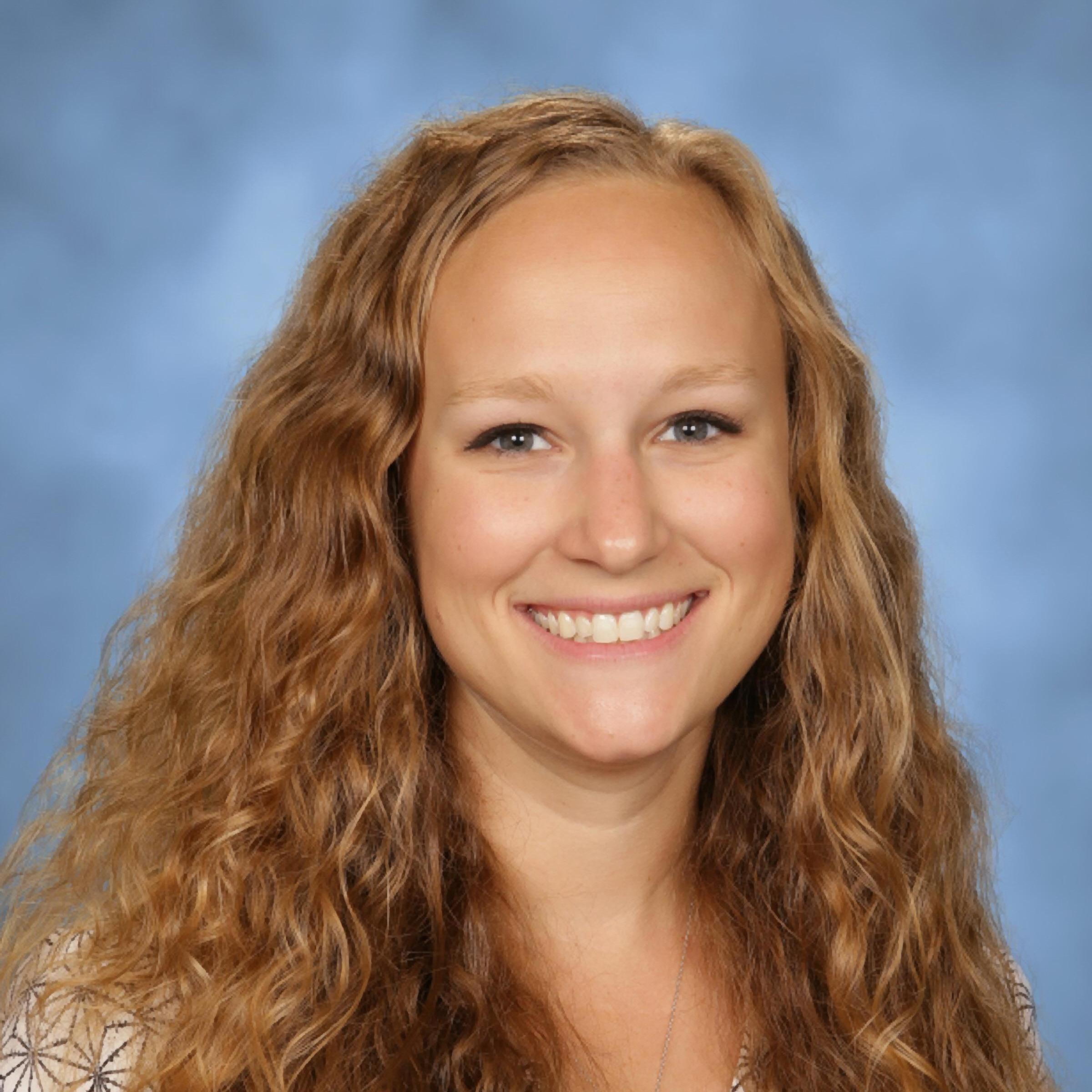 Amanda Morton's Profile Photo