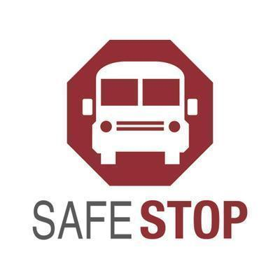 SafeStop bus icon