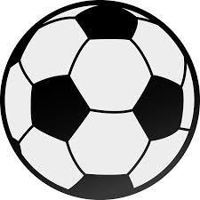 This is a soccer ball