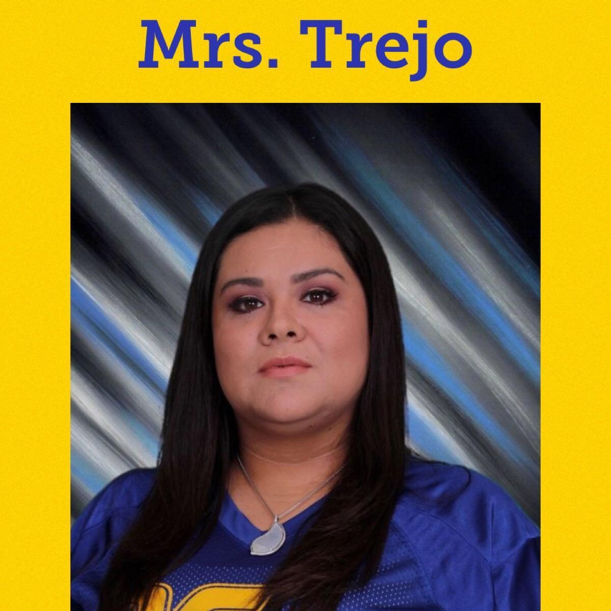 Maribel Trejo's Profile Photo