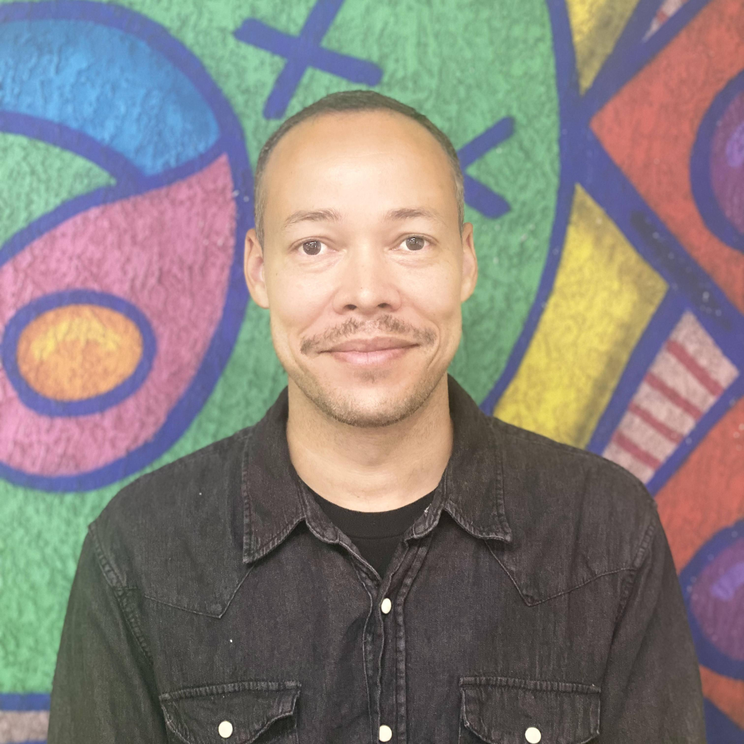 Steven Lawrence's Profile Photo