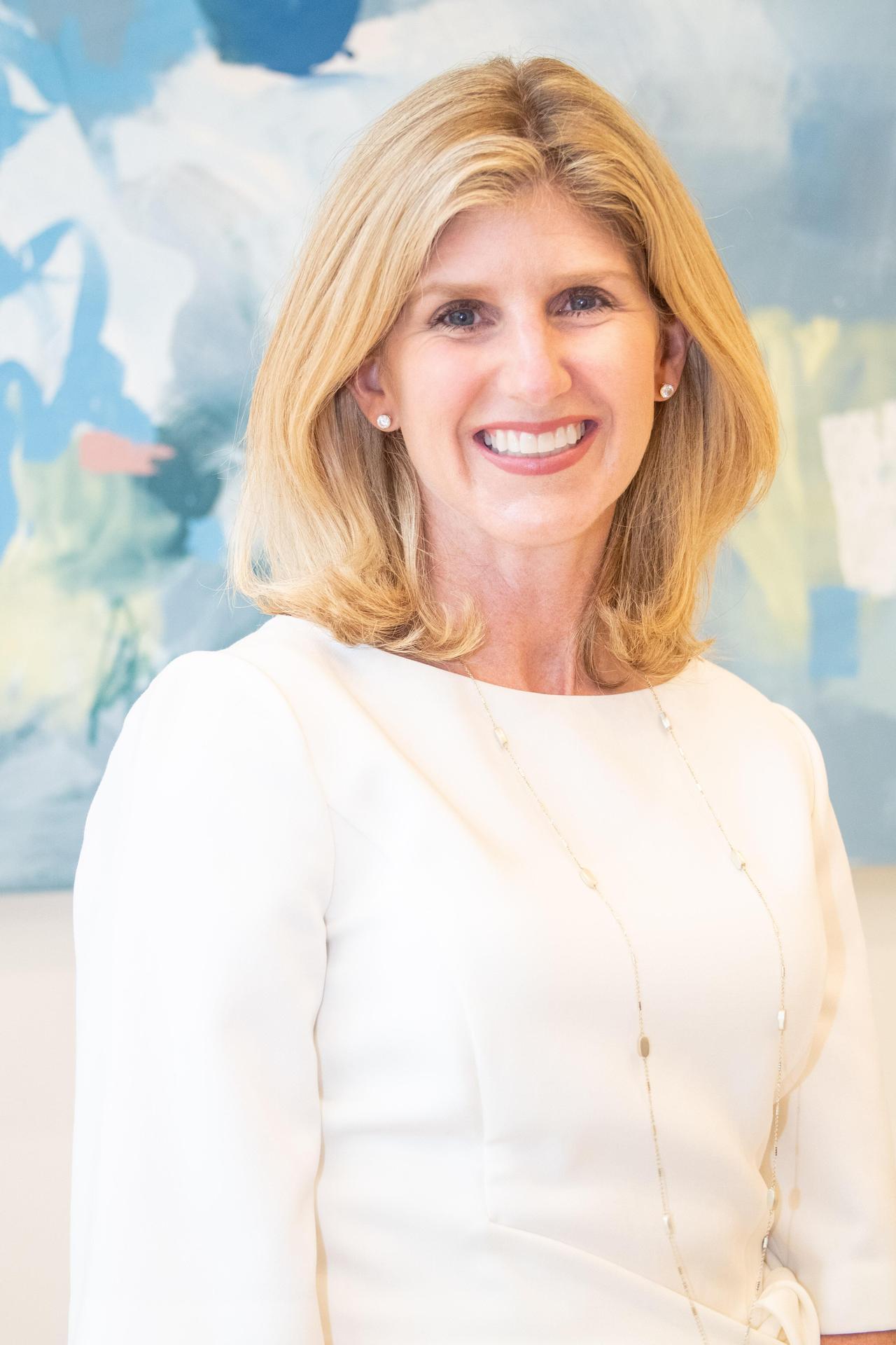 Trustee Maryjane Bonfield 2021