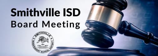SISD Regular Board Meeting