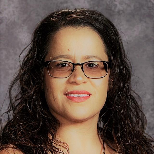 Yvette Martinez's Profile Photo