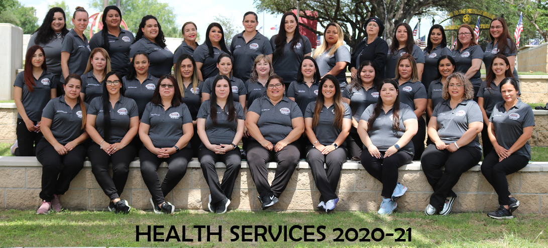 Health Services 20-21