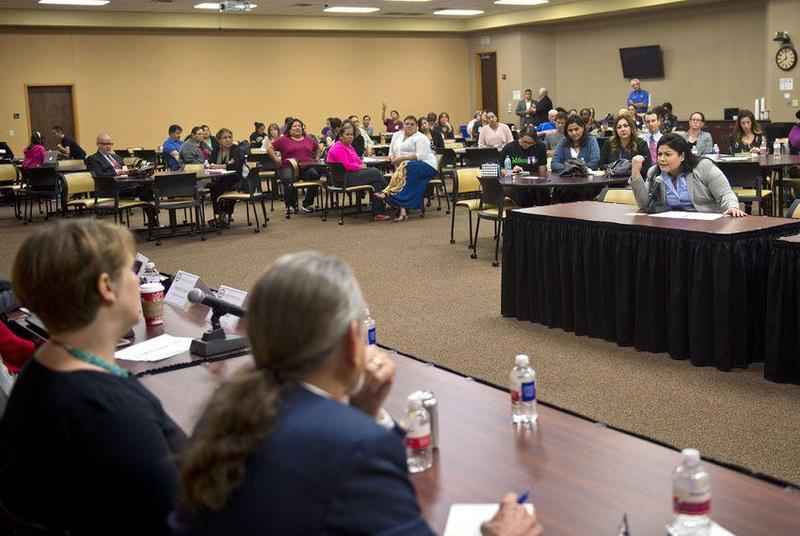 special education roundtable