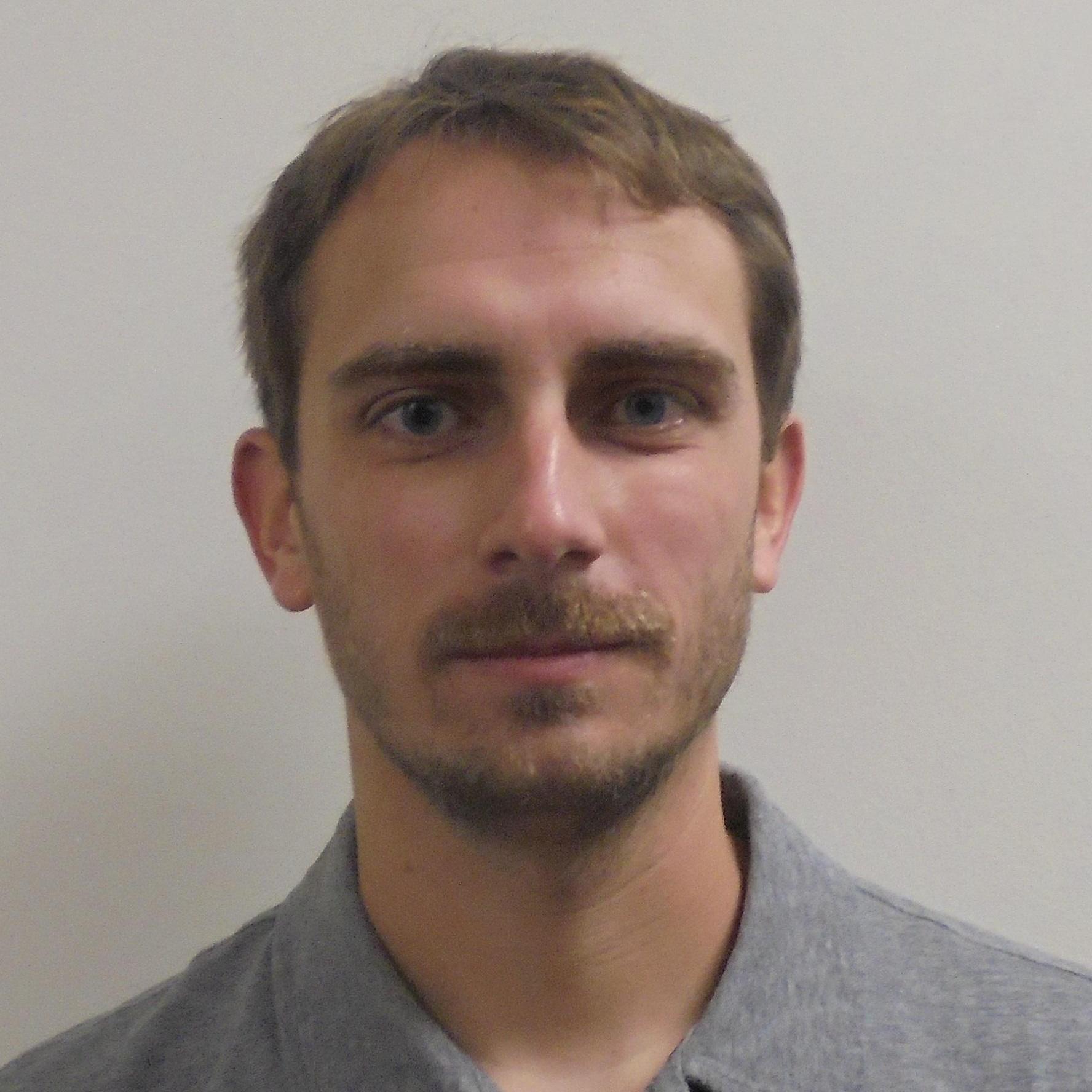 Kenton Smith's Profile Photo