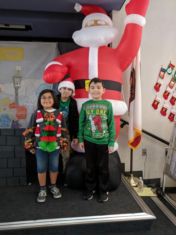 festive kids 2