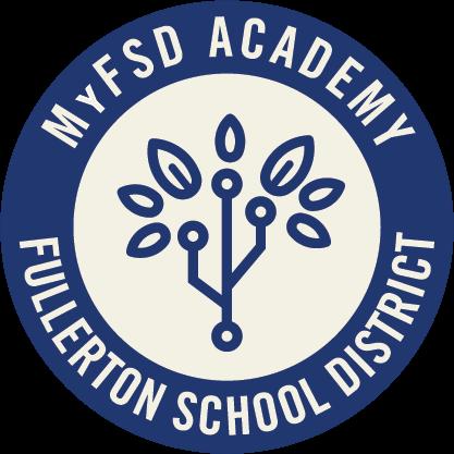 MyFSD Academy Button