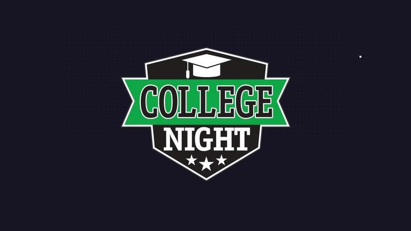 College Night Information