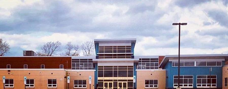 Larry J. Macaluso Elementary School