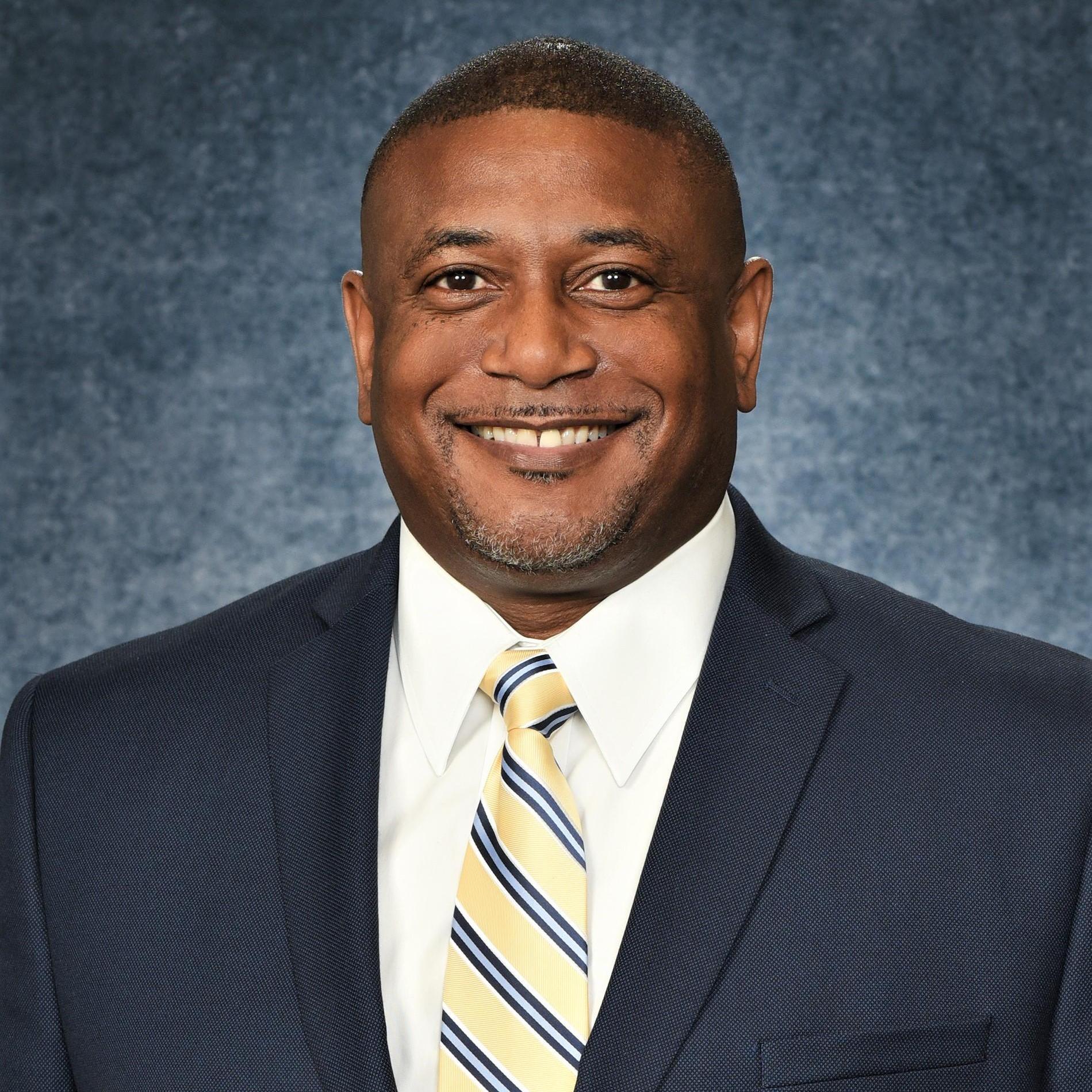 Rodney Tyson's Profile Photo