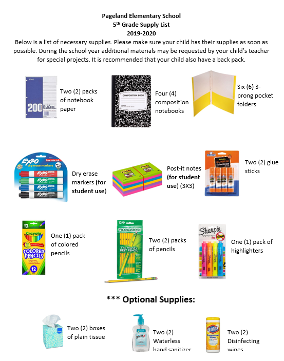 5th Grade Supply List 2019.png