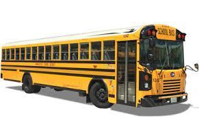 NEW BUS SCHEDULE POSTED! Thumbnail Image