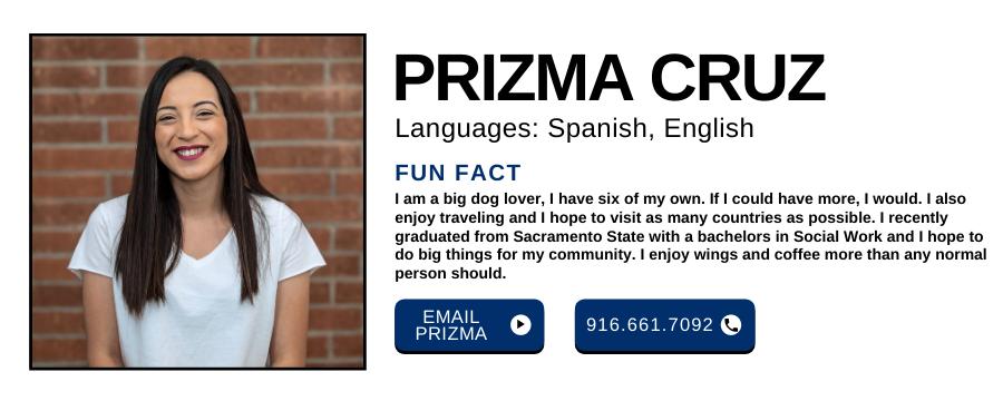 Prizma - Fun Fact