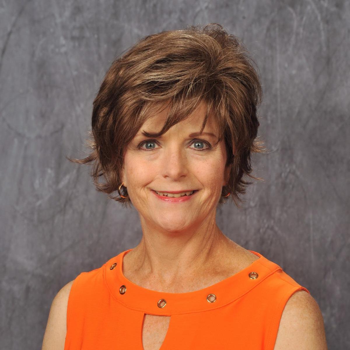 Caroline Hensley's Profile Photo