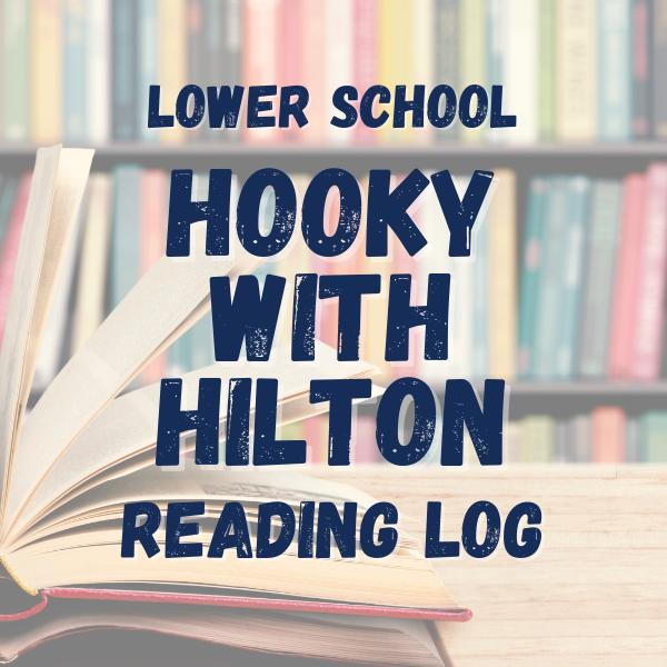 Hooky with Hilton