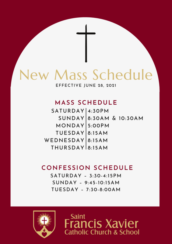 Brown and White Mass Schedule Metal A Frame.png
