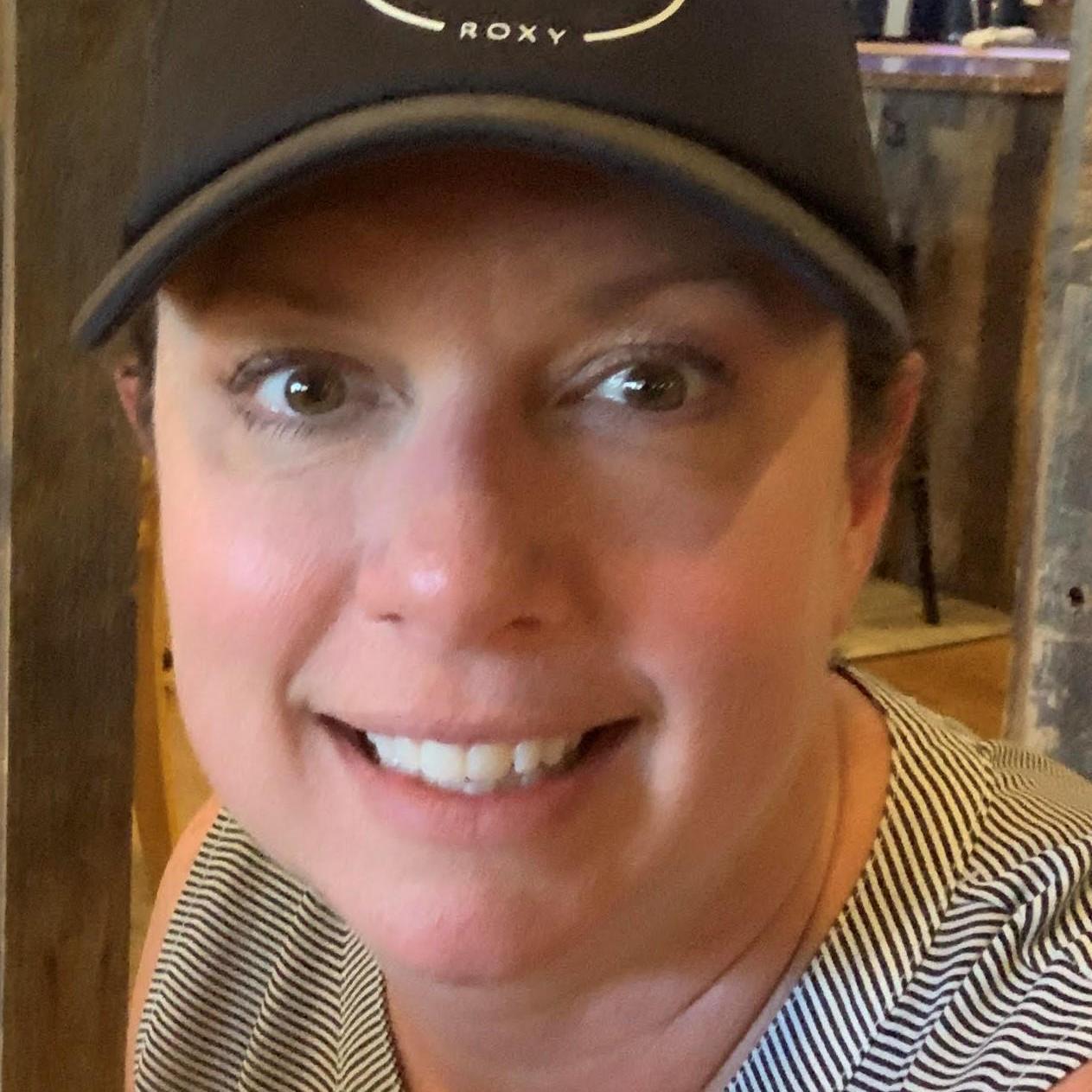 Suzanne Adams's Profile Photo
