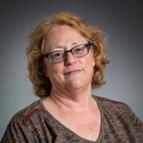 Paula Hamerman's Profile Photo